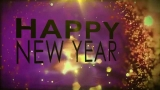 Happy New Year Motion 2