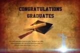 Graduation Recognition Loop