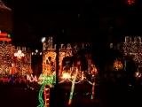 Christmas Tree Lane Loop 3