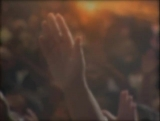 Hands in Worship Background Loop