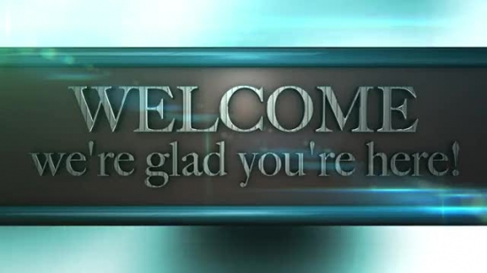 Welcome We Re Glad You Re Here Truth365 Sermonspice