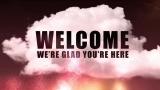 Cloud Welcome