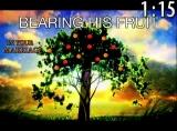 Bearing His Fruit Countdown