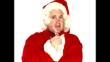 Jesus/Santa 2: Candy Cane