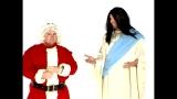 Jesus/Santa 2