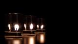 Lit Candles