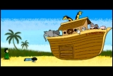 Bibleshorts: Noah