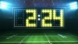 Football Stadium Countdown