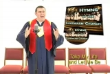 Lukewarm Hymns CD Info