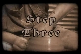 Four Steps of the Potter