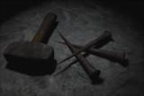 Hammer and Nails Loop