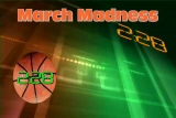 March Madness Countdown