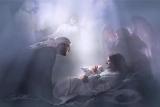 Unto Us, the Nativity