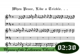 Hymns of the Lukewarm Church
