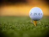 Golf Ball Countdown