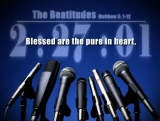The Beatitudes Press Conference Countdown