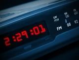Digital Alarm Clock Countdown