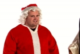 Jesus/Santa: Birthday