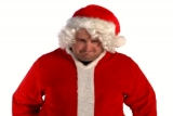 Jesus/Santa: Miracles