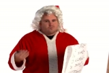 Jesus/Santa: The List