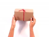 The Most Important Gift (Open Box Ending)