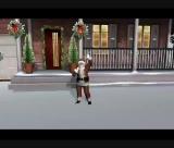 SNOWGLOBE - MERRY CHRISTMAS
