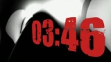 5 Minute Countdown - Chrome and Red
