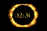 Ring of Fire Countdown - 5 Min