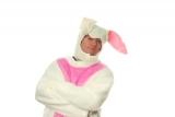 Jesus vs. Easter Bunny: Giveaway