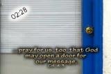 361-Door Countdown