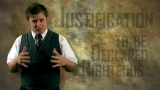 BIBLE WORDS Defining Justification