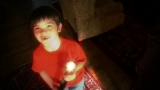 Shine Your Flashlight