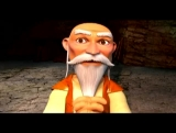 The Animated Kids Bible:Noah_2