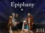 Epiphany Countdown 1