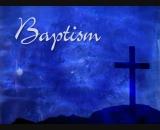 Baptism Background 5