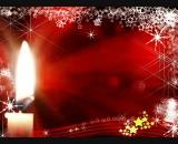 Christmas Eve Background 1