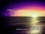 15 Minute Sunset Countdown