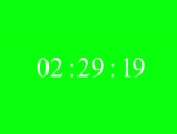 Greenscreen Countdown 2