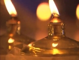 Oil Lamps 1