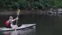 Paddling Upstream