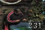 Untangle Christmas Lights Countdown