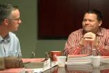 Annual Church Business Meeting - The Board Member 2