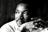 Martin Luther King Tribute