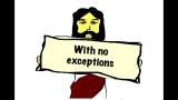 Jesus: I Still Love You