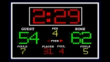 Basketball Scoreboard Countdown