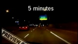 Night Drive Countdown - High Energy