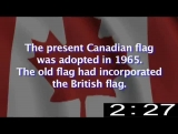 Canadian Facts Countdown