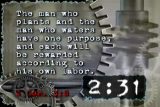 Our Labor in Christ Countdown #9