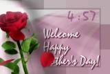 10min Mothers Day Countdn w Bach CD27a