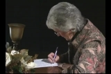 Christmas Letters: Divorced Lady